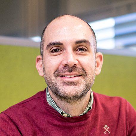 César Aliaga