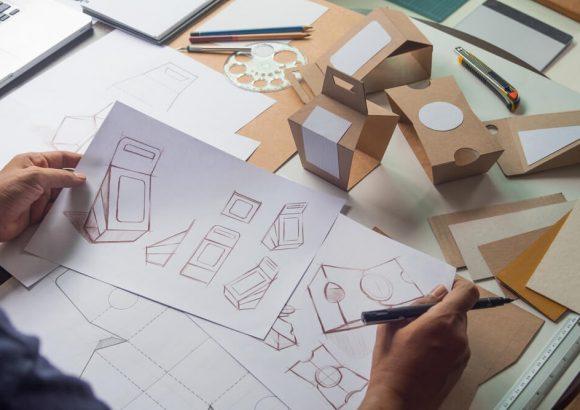 Módulo 04. Diseño y desarrollo de envase y embalaje