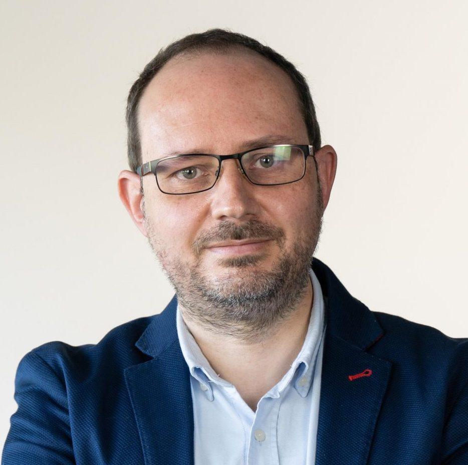 Antonio Dobón