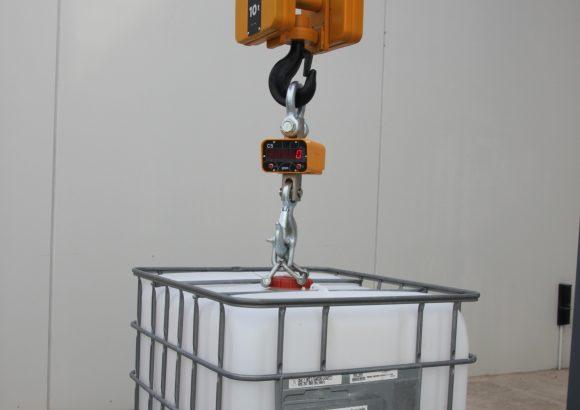 Módulo 06. Envase y embalaje de mercancías peligrosas y productos químicos