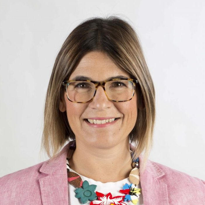 María Pellín