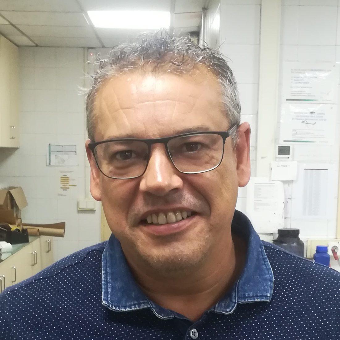 Jordi Platero