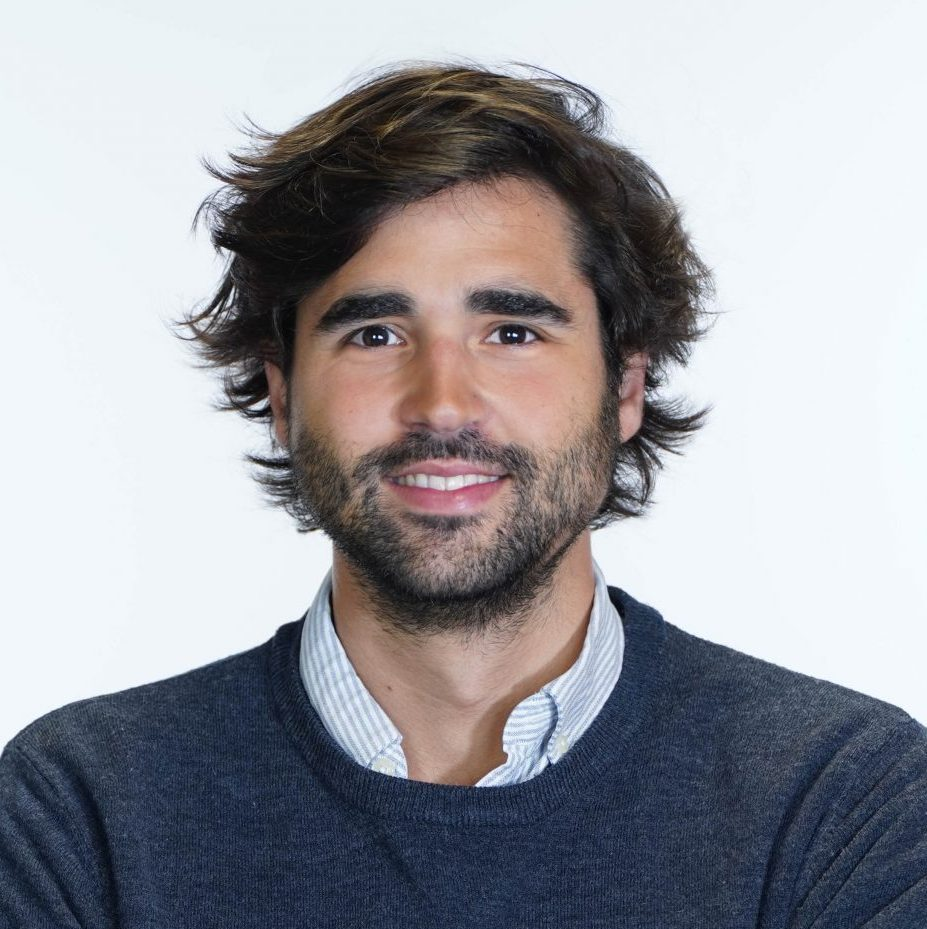 Jose Ignacio Garrigós