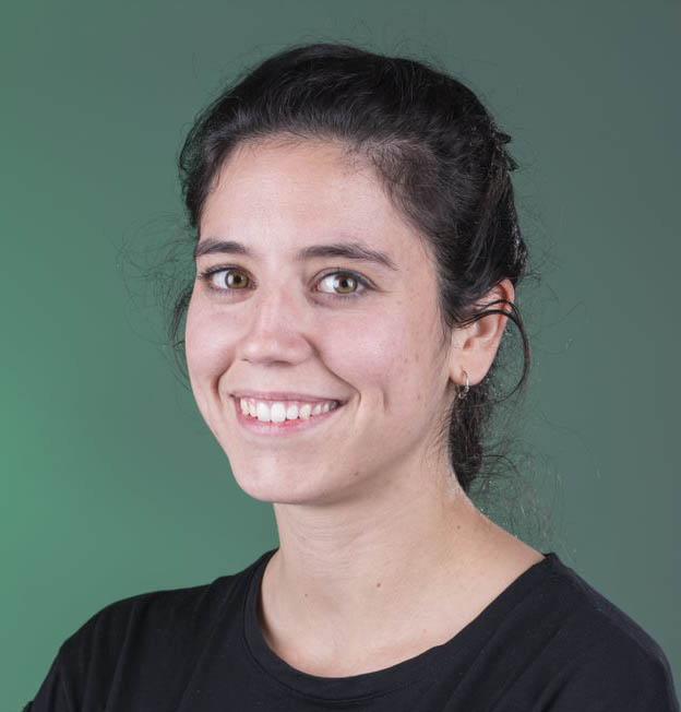 Patricia Aymá