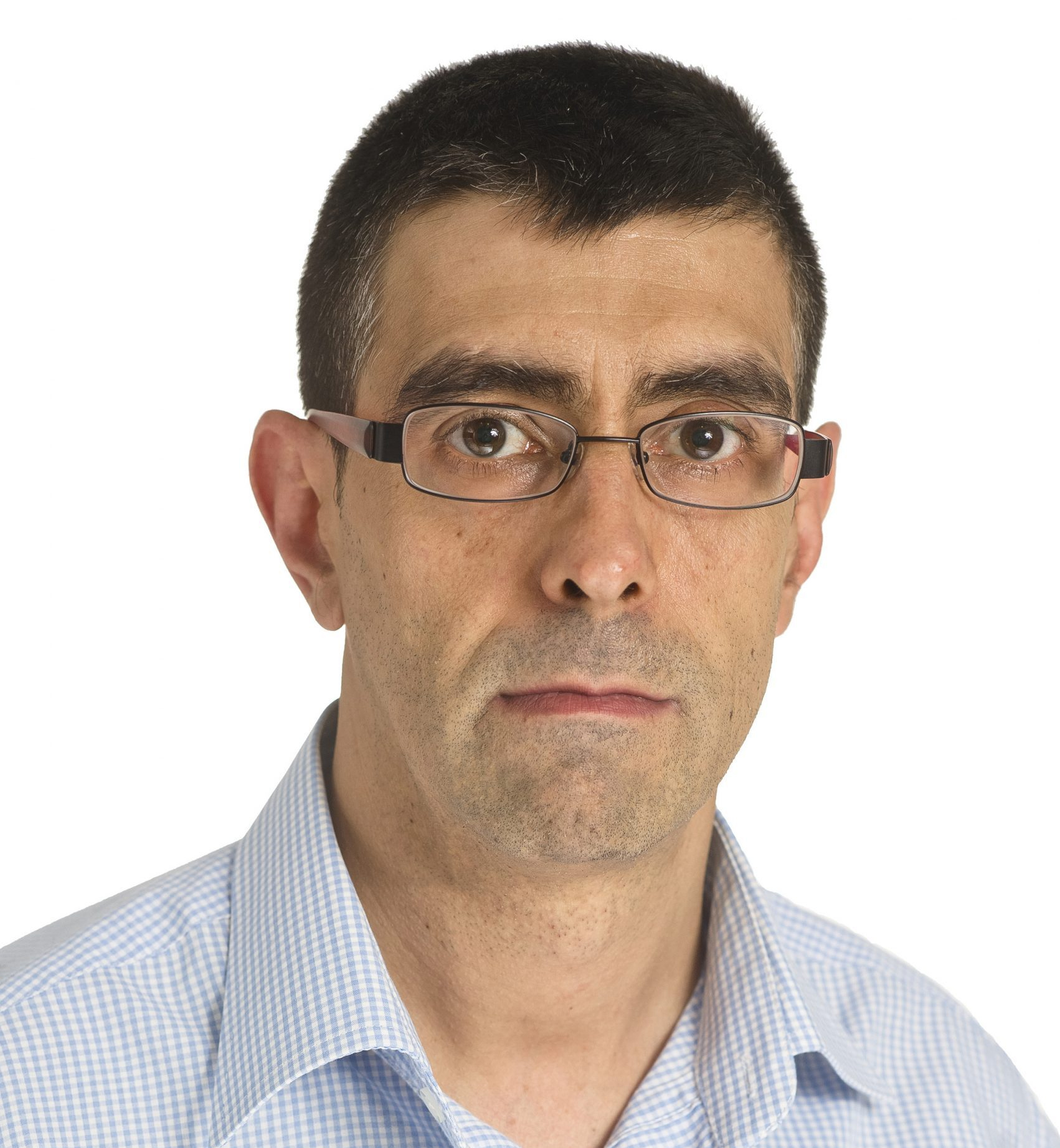 Alfredo Corujo