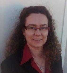 Ana Isabel Moreno