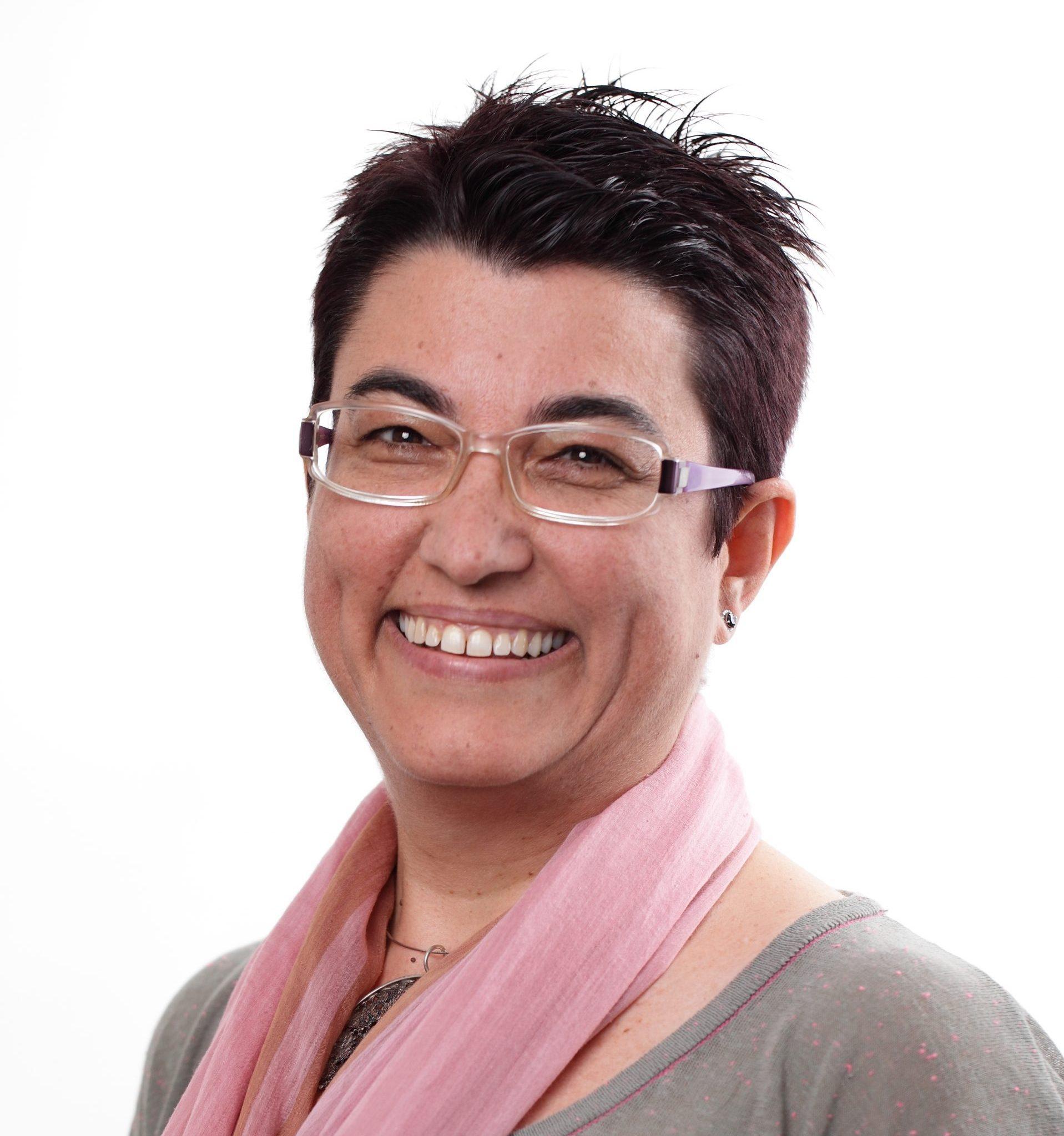 Mari Carmen Morales