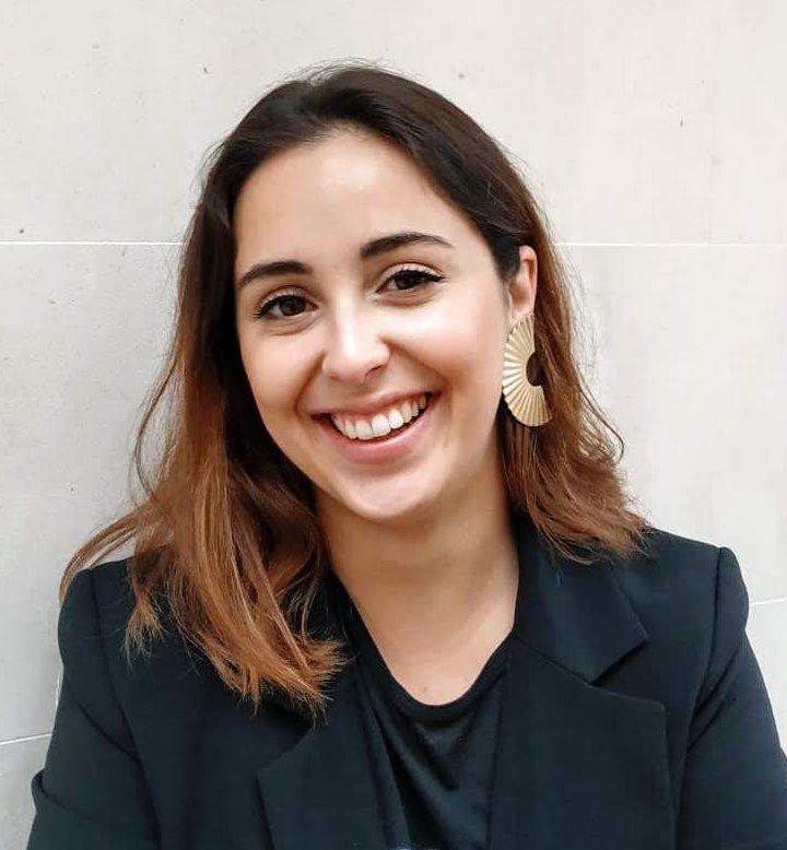 Paula Revuelta