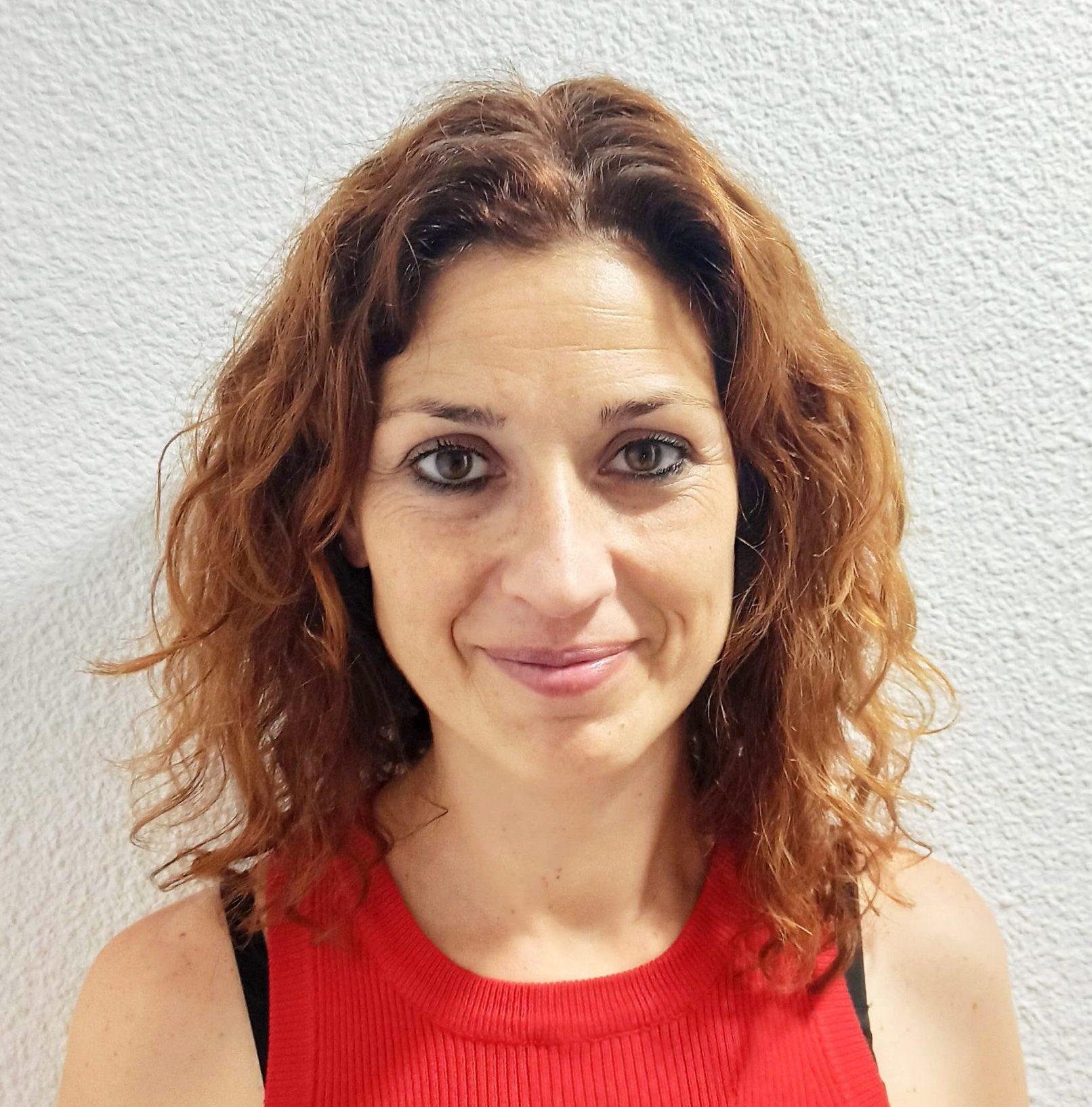 Almudena Moya
