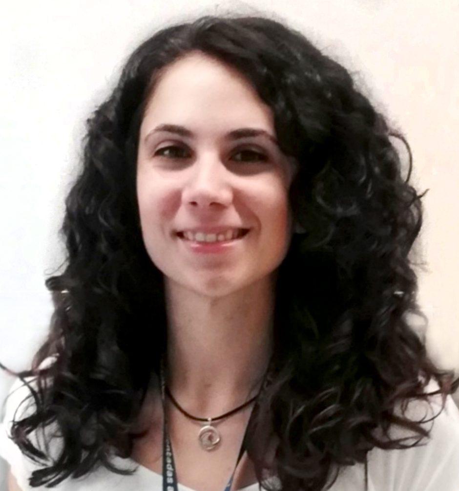 Carla Bartolomé