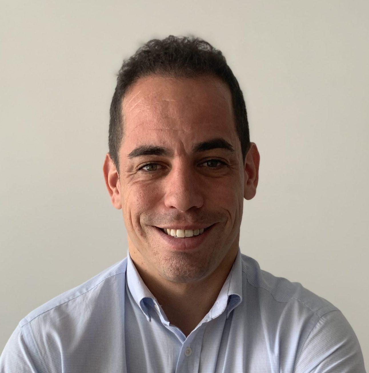 Ricardo Sevilla