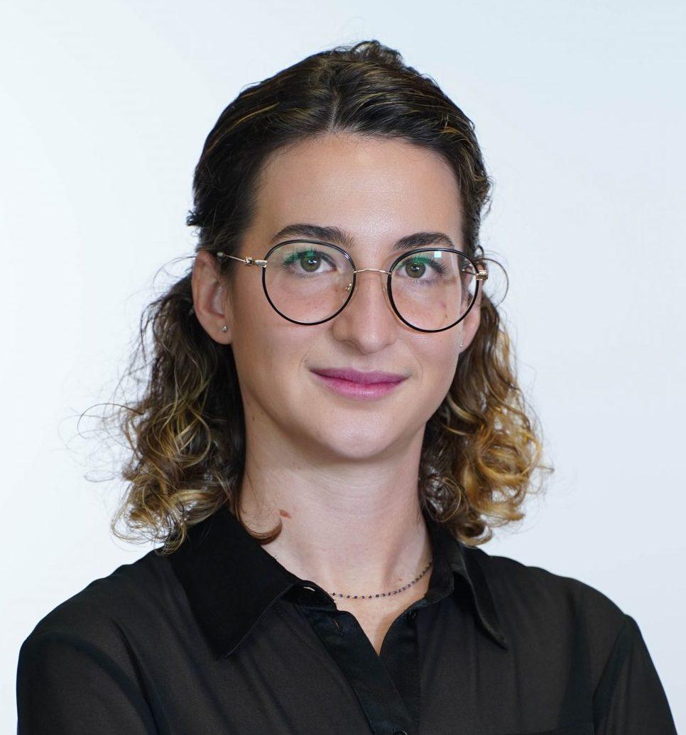 Marta de la Cruz